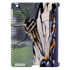 Butterfly 1 Apple iPad 3/4 Hardshell Case (Compatible with Smart Cover)