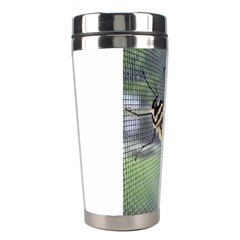Butterfly 1 Stainless Steel Travel Tumblers