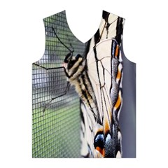 Butterfly 1 Men s Basketball Tank Top