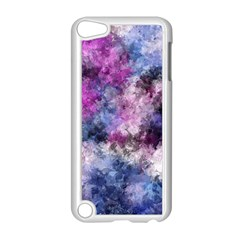 Shabby Floral 2 Apple iPod Touch 5 Case (White)