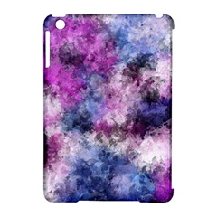 Shabby Floral 2 Apple iPad Mini Hardshell Case (Compatible with Smart Cover)