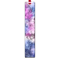 Shabby Floral 2 Large Book Marks