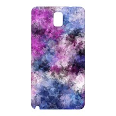 Shabby Floral 2 Samsung Galaxy Note 3 N9005 Hardshell Back Case