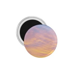 Yellow Blue Pastel Sky 1.75  Magnets