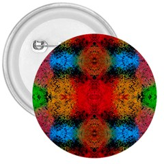 Colorful Goa   Painting 3  Buttons