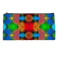 Colorful Goa   Painting Pencil Cases