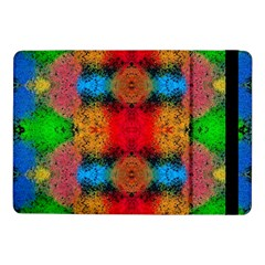 Colorful Goa   Painting Samsung Galaxy Tab Pro 10.1  Flip Case