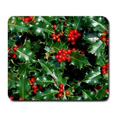HOLLY 2 Large Mousepads