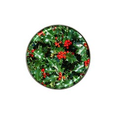 HOLLY 2 Hat Clip Ball Marker (10 pack)