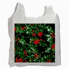 HOLLY 2 Recycle Bag (One Side)