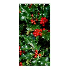 HOLLY 2 Shower Curtain 36  x 72  (Stall)