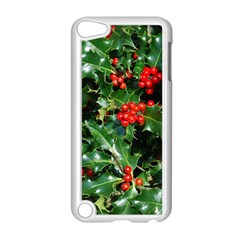 HOLLY 2 Apple iPod Touch 5 Case (White)