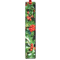 HOLLY 2 Large Book Marks