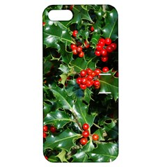 HOLLY 2 Apple iPhone 5 Hardshell Case with Stand