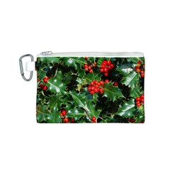 HOLLY 2 Canvas Cosmetic Bag (S)