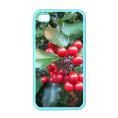HOLLY 1 Apple iPhone 4 Case (Color)