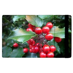 HOLLY 1 Apple iPad 2 Flip Case