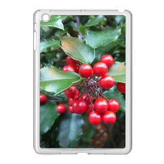 HOLLY 1 Apple iPad Mini Case (White)