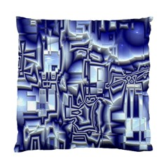 Reflective Illusion 01 Standard Cushion Cases (Two Sides)