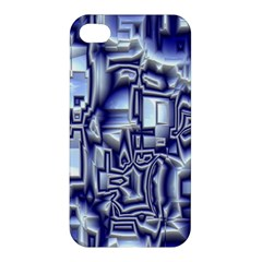 Reflective Illusion 01 Apple iPhone 4/4S Hardshell Case