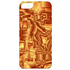Reflective Illusion 02 Apple iPhone 5 Classic Hardshell Case