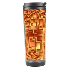 Reflective Illusion 02 Travel Tumblers