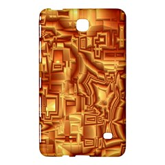 Reflective Illusion 02 Samsung Galaxy Tab 4 (7 ) Hardshell Case