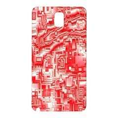 Reflective Illusion 03 Samsung Galaxy Note 3 N9005 Hardshell Back Case