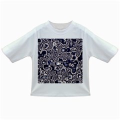Reflective Illusion 04 Infant/Toddler T-Shirts