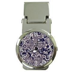 Reflective Illusion 04 Money Clip Watches