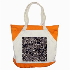 Reflective Illusion 04 Accent Tote Bag
