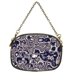 Reflective Illusion 04 Chain Purses (One Side)