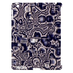 Reflective Illusion 04 Apple iPad 3/4 Hardshell Case (Compatible with Smart Cover)