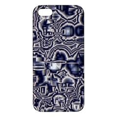 Reflective Illusion 04 iPhone 5S Premium Hardshell Case