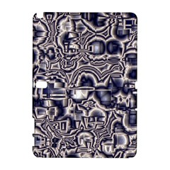 Reflective Illusion 04 Samsung Galaxy Note 10.1 (P600) Hardshell Case