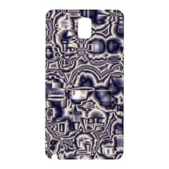 Reflective Illusion 04 Samsung Galaxy Note 3 N9005 Hardshell Back Case
