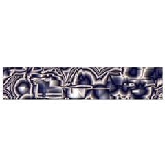 Reflective Illusion 04 Flano Scarf (Small)