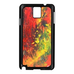 WILD Samsung Galaxy Note 3 N9005 Case (Black)