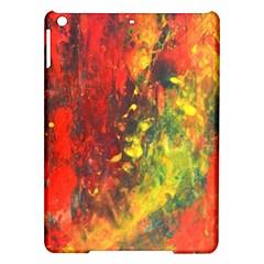 WILD iPad Air Hardshell Cases