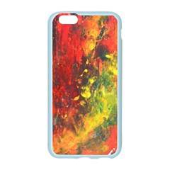 WILD Apple Seamless iPhone 6/6S Case (Color)