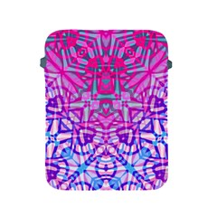 Ethnic Tribal Pattern G327 Apple iPad 2/3/4 Protective Soft Cases