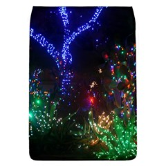 CHRISTMAS LIGHTS 2 Flap Covers (L)