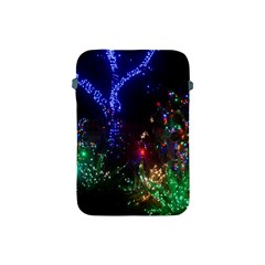 CHRISTMAS LIGHTS 2 Apple iPad Mini Protective Soft Cases