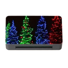 CHRISTMAS LIGHTS 1 Memory Card Reader with CF