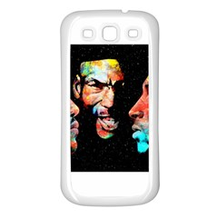 Image Samsung Galaxy S3 Back Case (White)