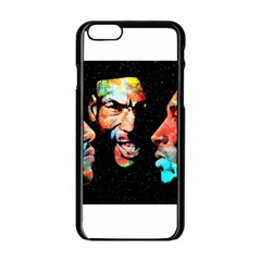 Image Apple Iphone 6/6s Black Enamel Case