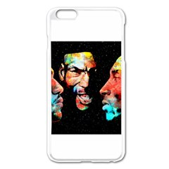 Image Apple Iphone 6 Plus/6s Plus Enamel White Case