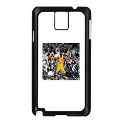 Image Samsung Galaxy Note 3 N9005 Case (Black)