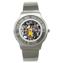 Image Stainless Steel Watches