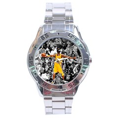 Image Stainless Steel Men s Watch